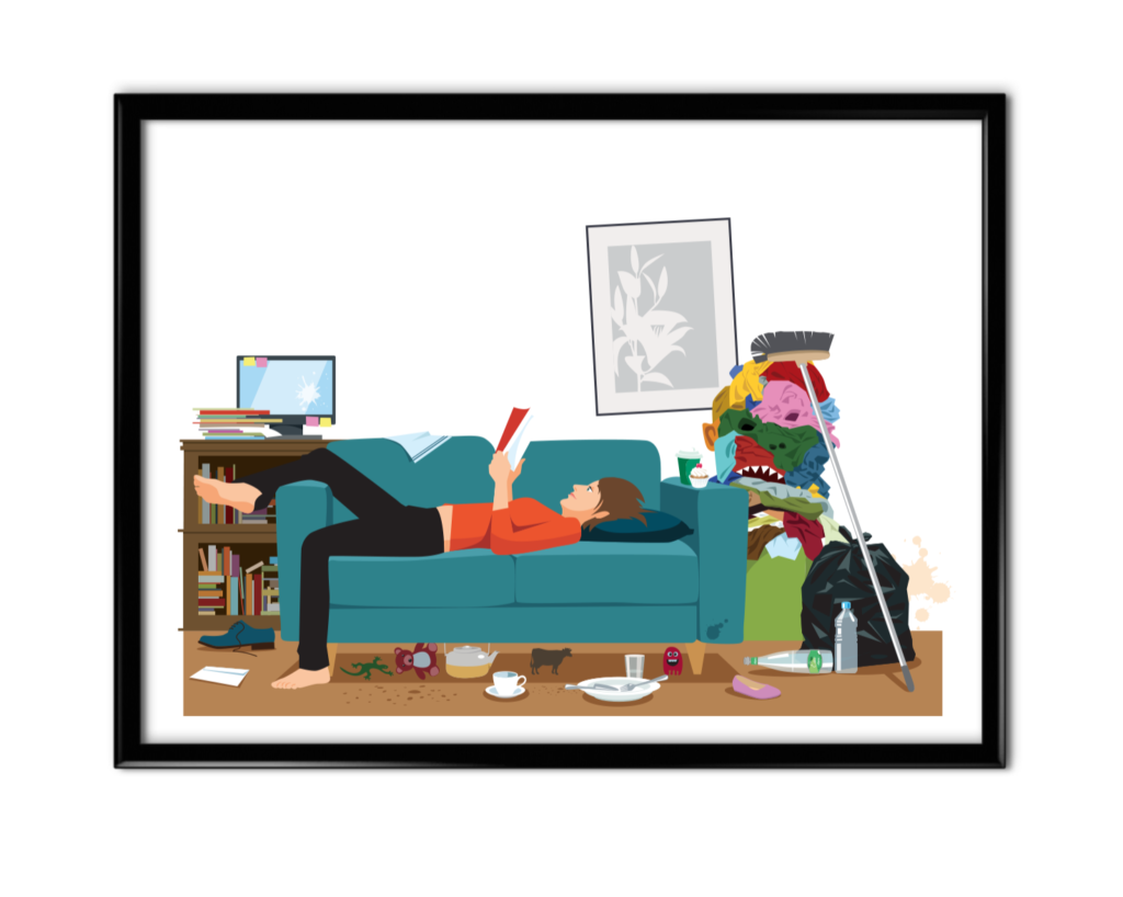 illustration affiche