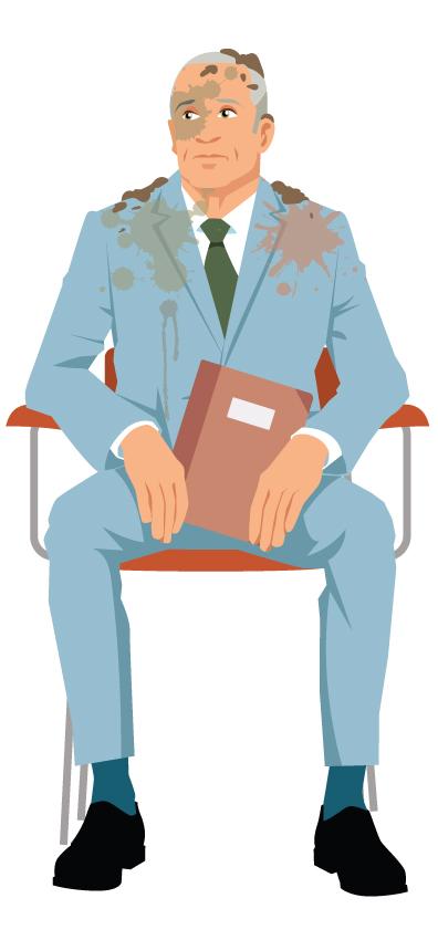 Zoé illustratrice AG de copro 2 monsieur mouise